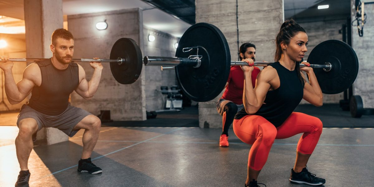 Which Is Better — Full-Body Workouts or Split Training