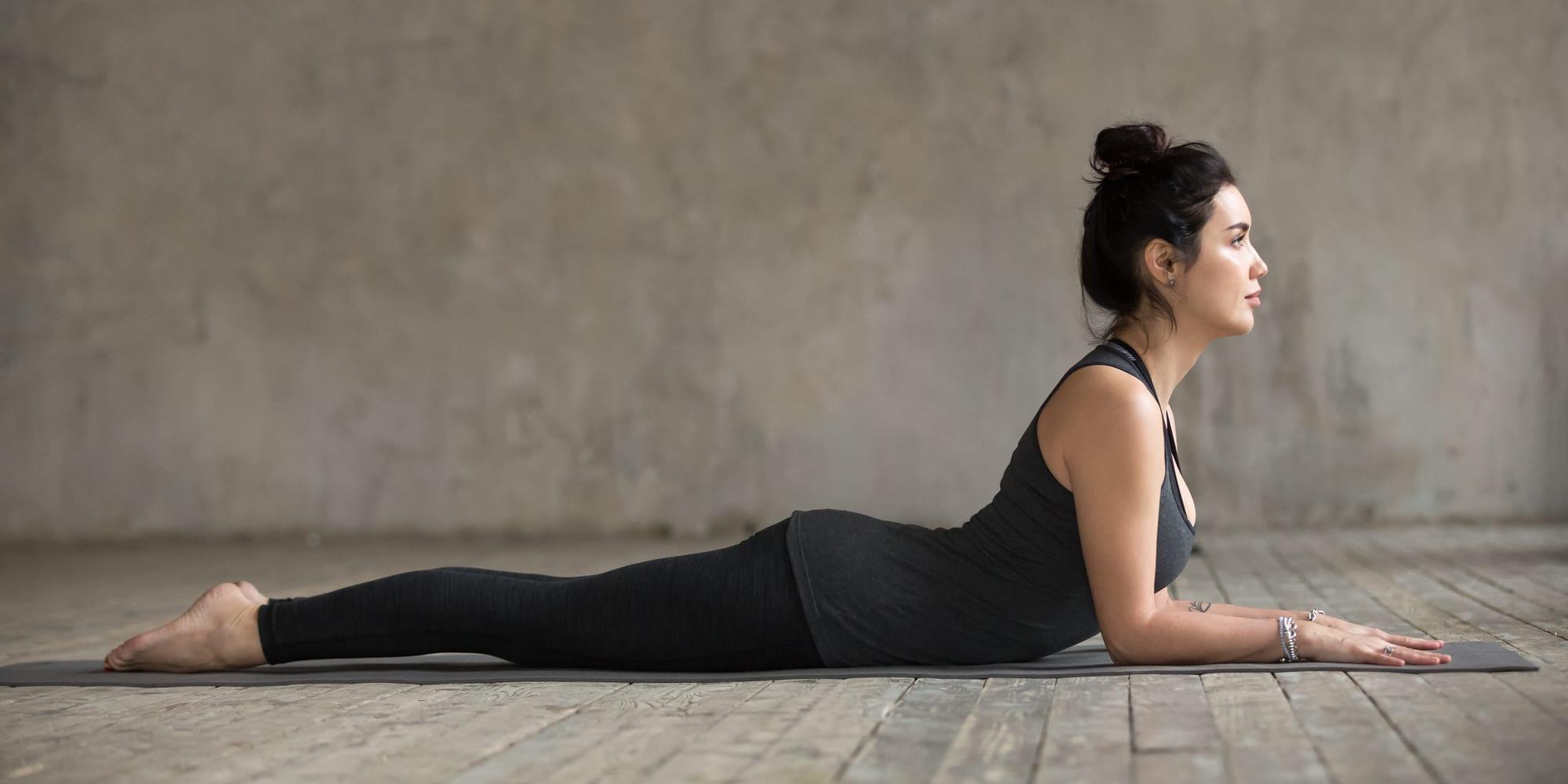 How To Do A Pilates Leg Kick