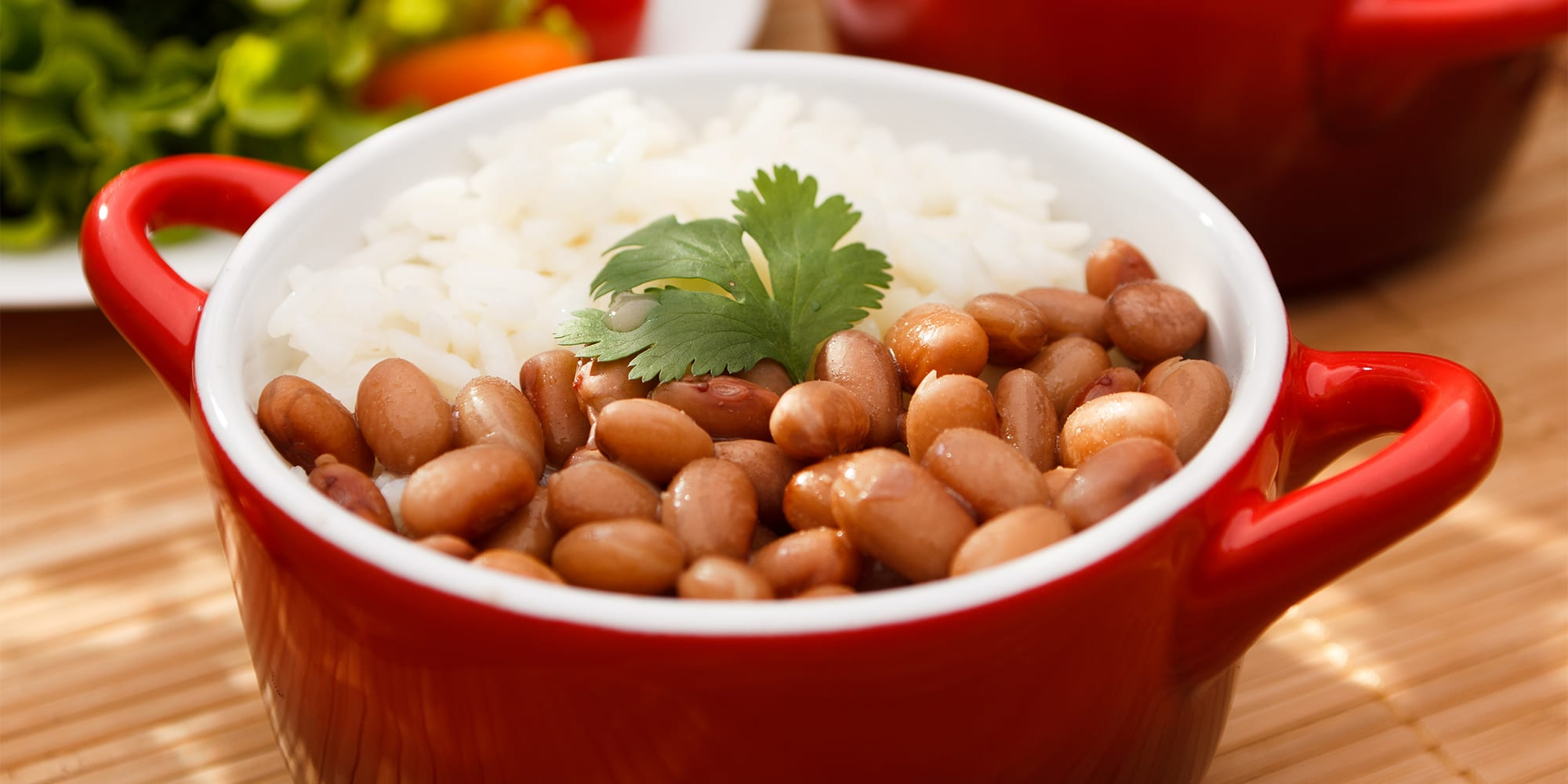 How to Combine Complementary Proteins on a Plant-Based Diet