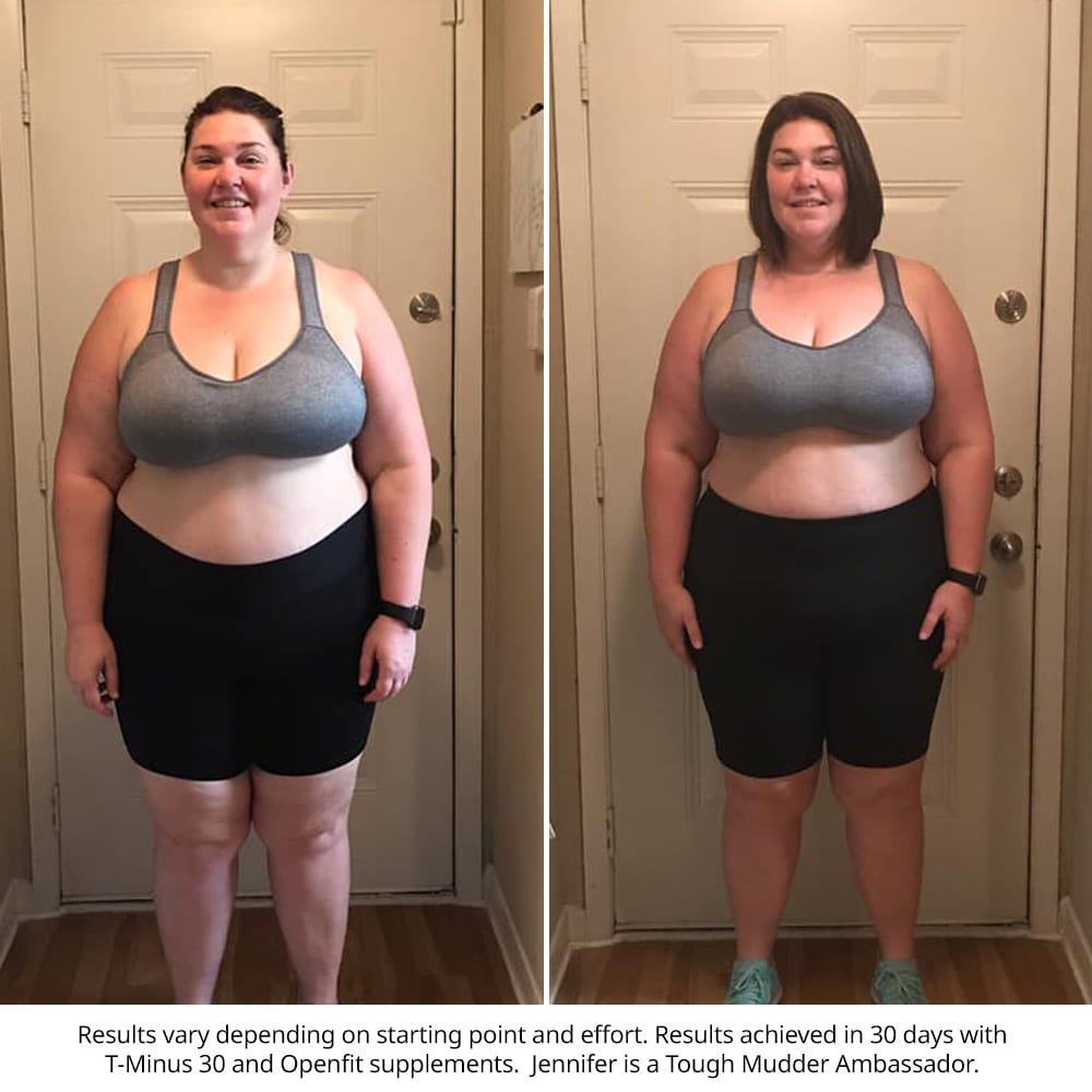 T-MINUS 30 Results - Jennifer