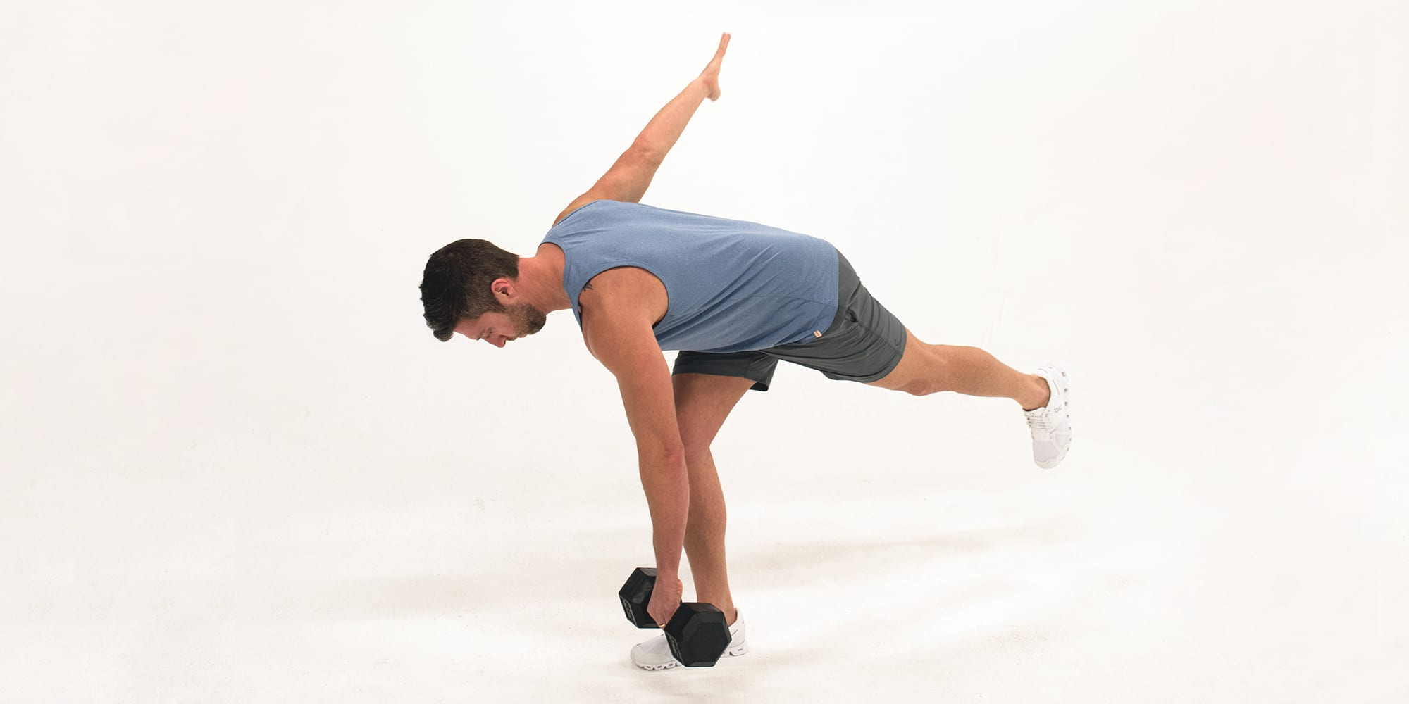 """Fight """"Dead Butt Syndrome"""" With These 10 Gluteus Medius Exercises"""