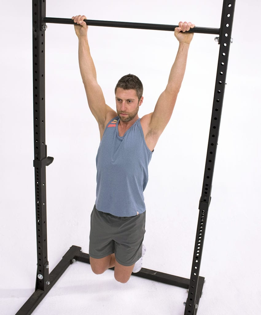 scapular retration isometric exercises