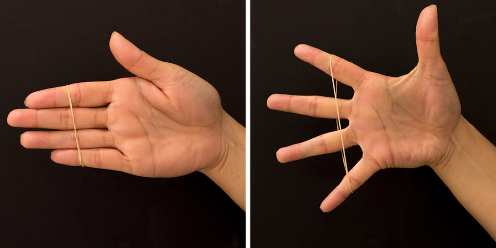finger extension tennis elbow exercises