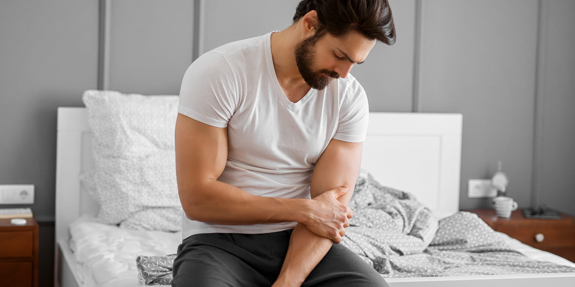 Tennis Elbow Exercises for Rehab and Prevention