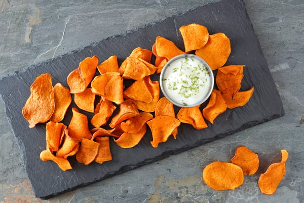healthier salty snacks