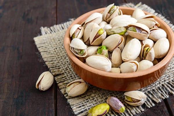healthier salty snacks
