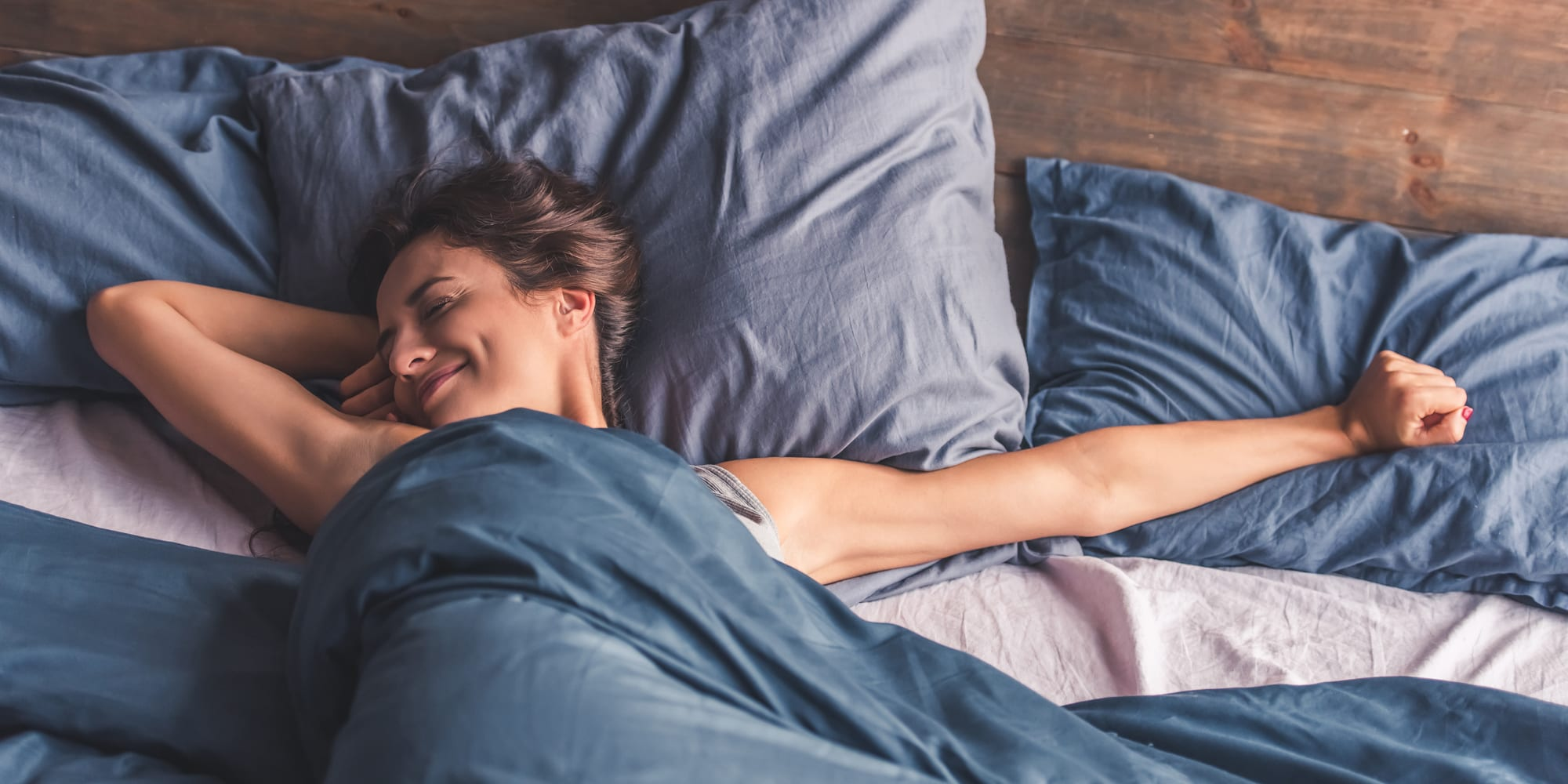 10 Easy Ways to Improve Your Sleep Hygiene