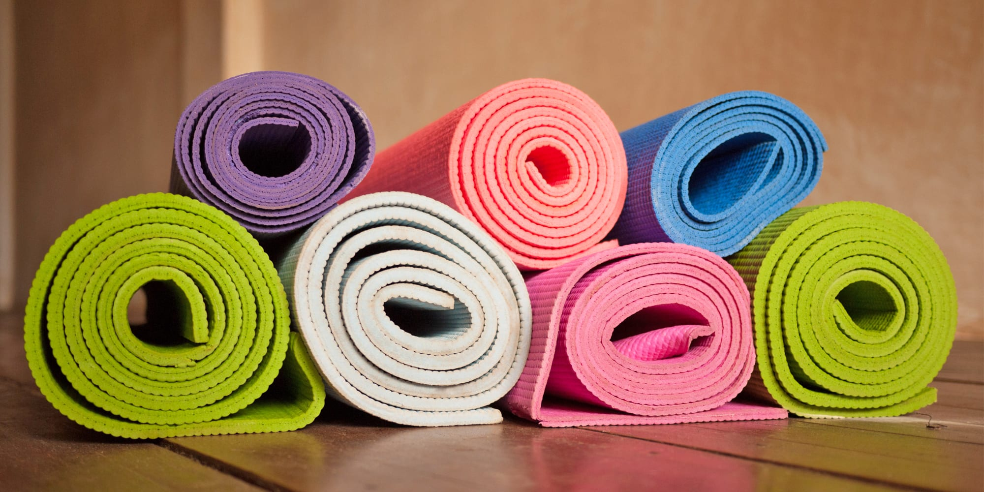 9 of the Best Yoga Mats for Every Need