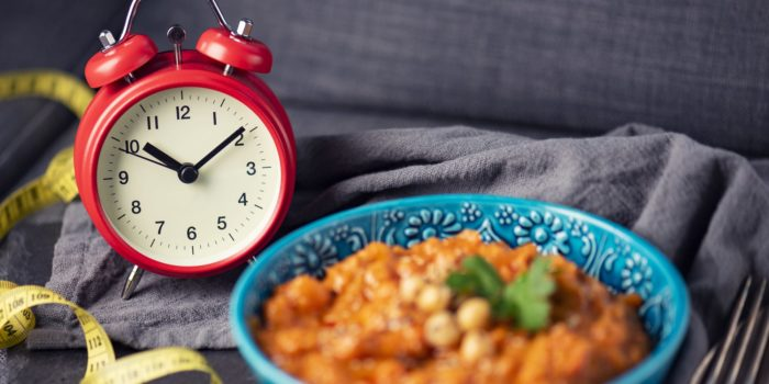 how often should you eat- timed eating