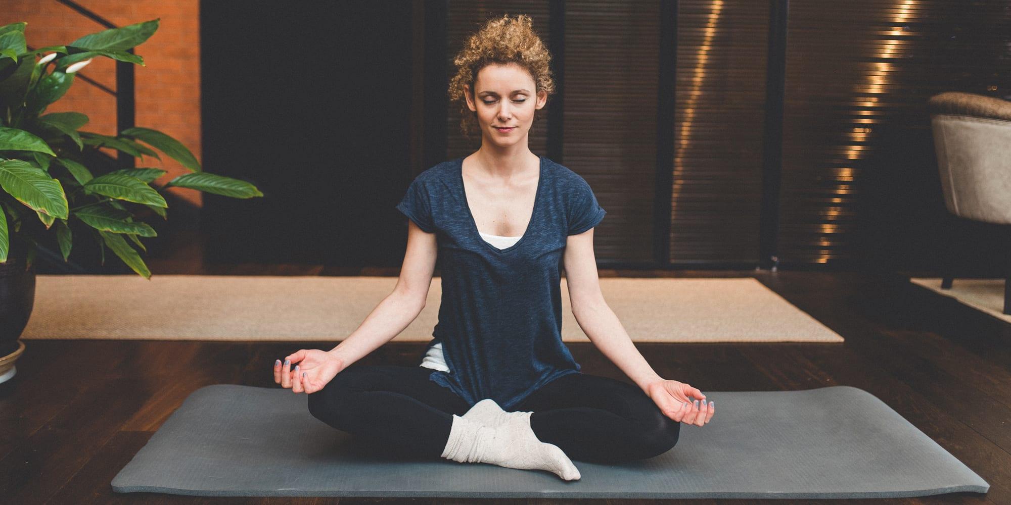 meditation- emotional eating