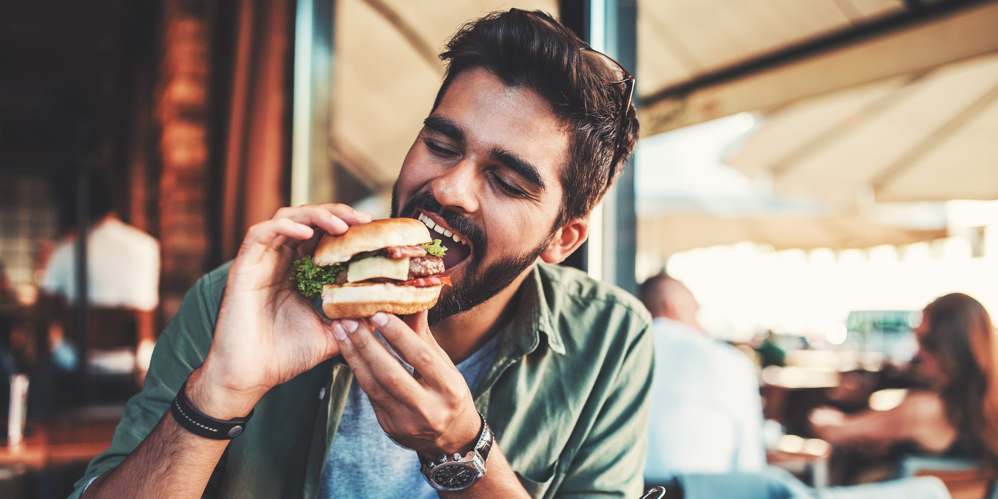 How a Cheat Meal Can Help With Weight Loss | Openfit