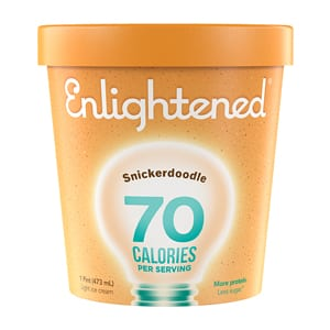 healthier ice cream brands