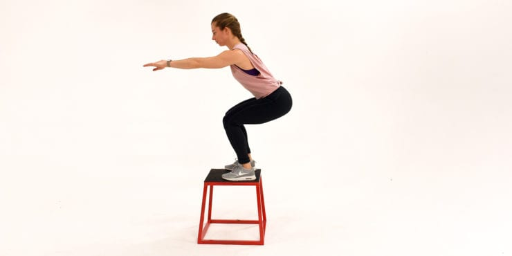 How to Do Box Jumps Effectively