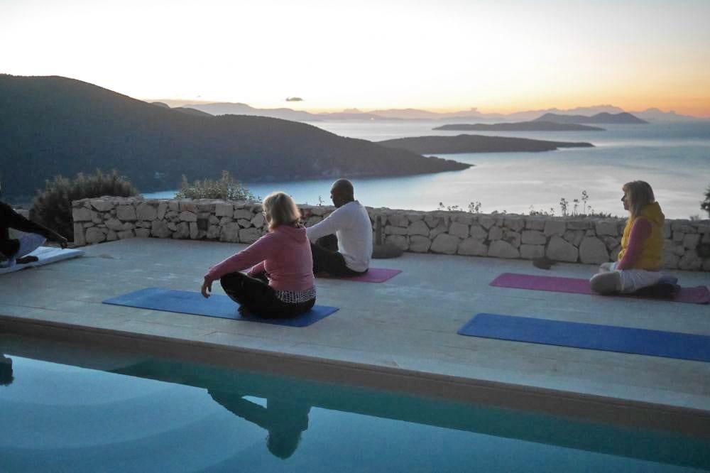 Active Vacation Ideas