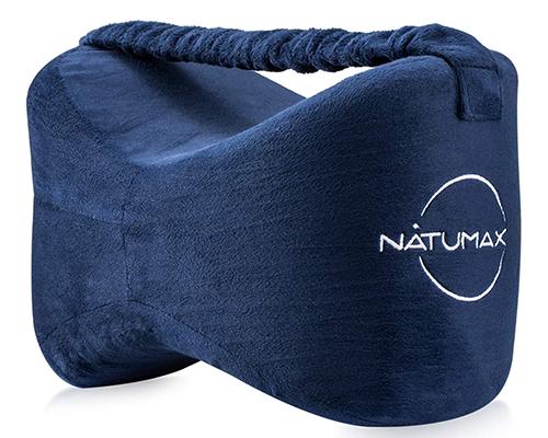 natumax knee pillow