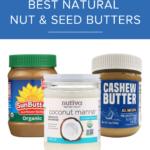 best nut butters