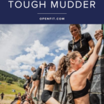 train for a tough mudder