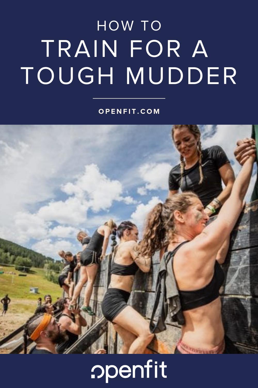 train for a tough mudder
