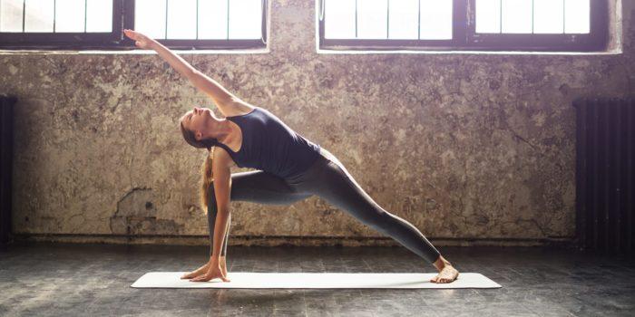 leggings- pilates clothes