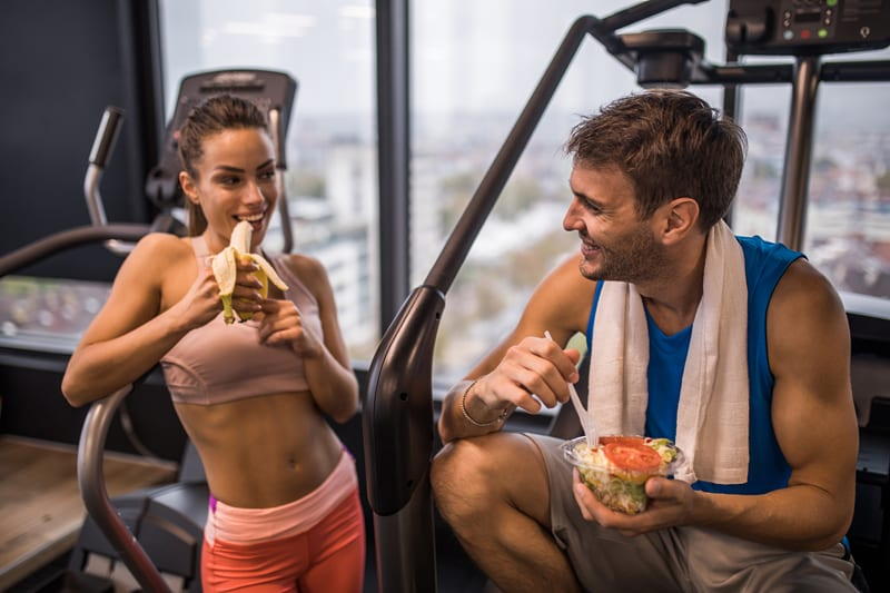 funny fitness and nutrition stock photos