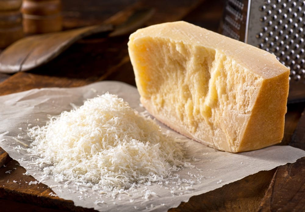 Healthiest Cheeses Ranked