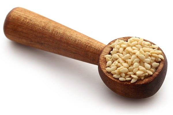 sesame seeds edible seeds