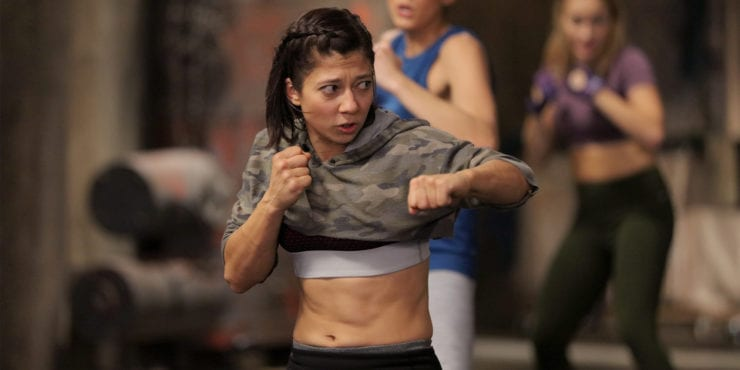 MMA Training: How to Work Out Like a Mixed Martial Arts Fighter