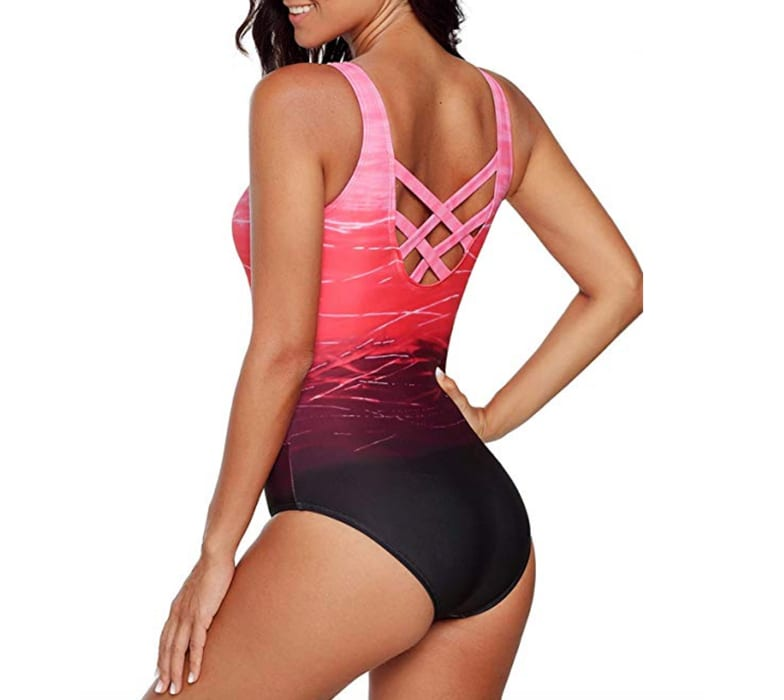 Amazon active swimwear