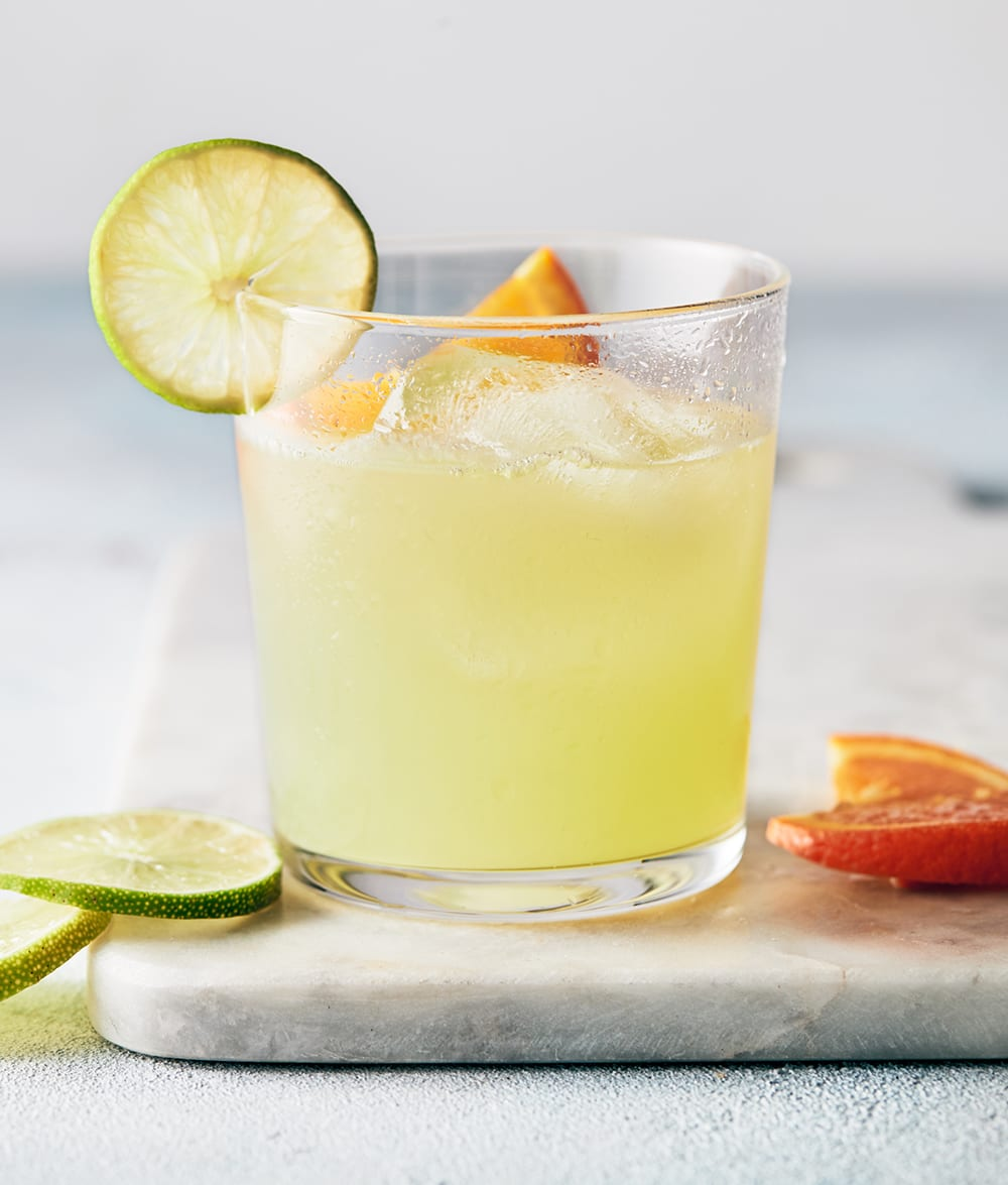 Skinny Margarita Recipe