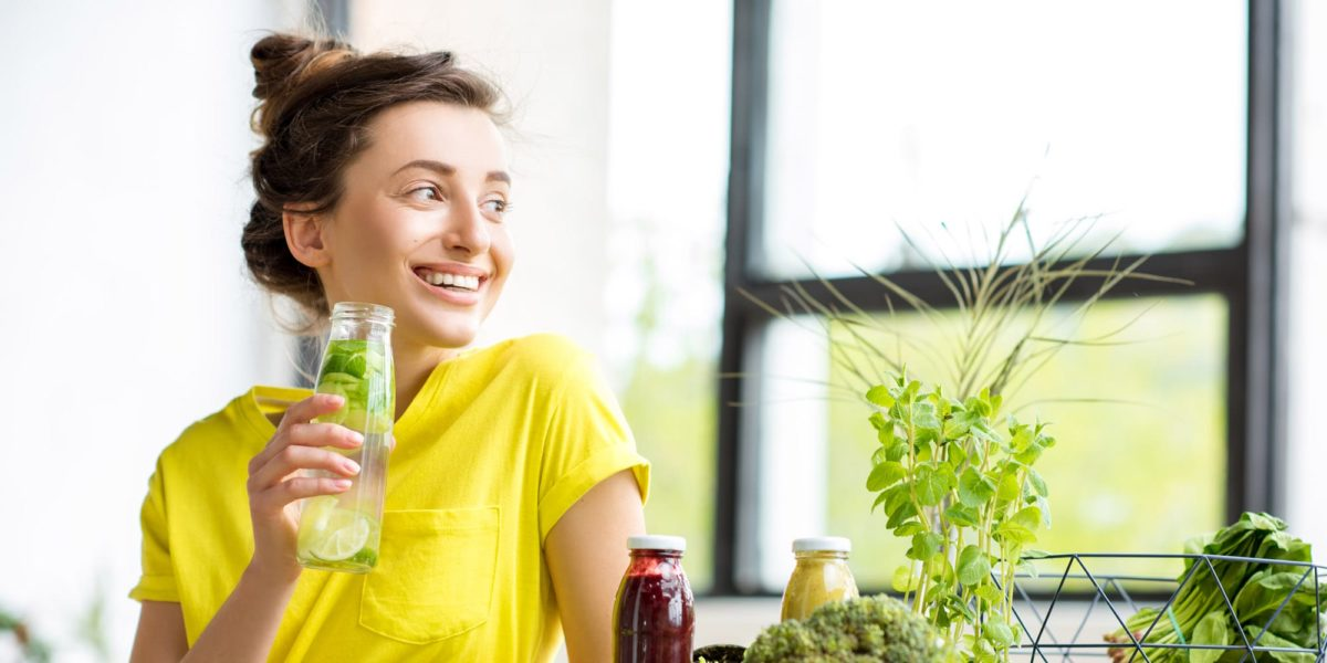 5 Mixers That Can Cover Up the Taste of Not-So-Tasty Supplements