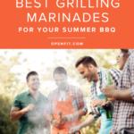 best grilling marinades