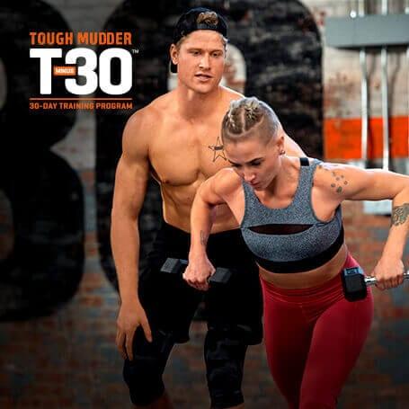 Tough Mudder T-Minus 30™