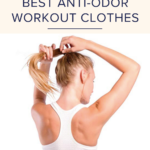 anti odor workout clothes