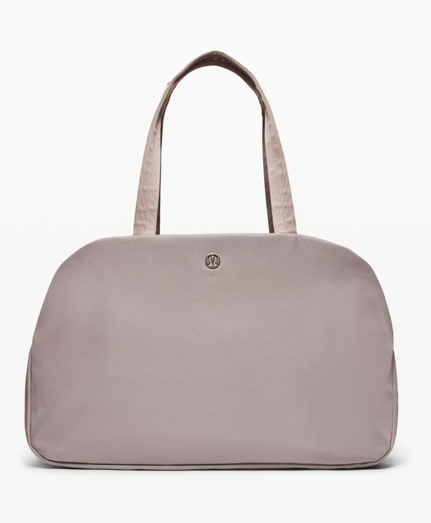 Lululemon bag - Mother's Day Gifts