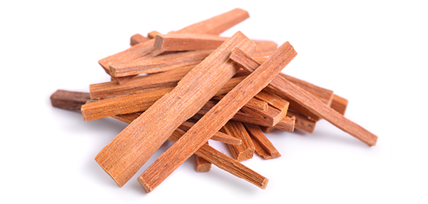 sandalwood - essential oils for sleep