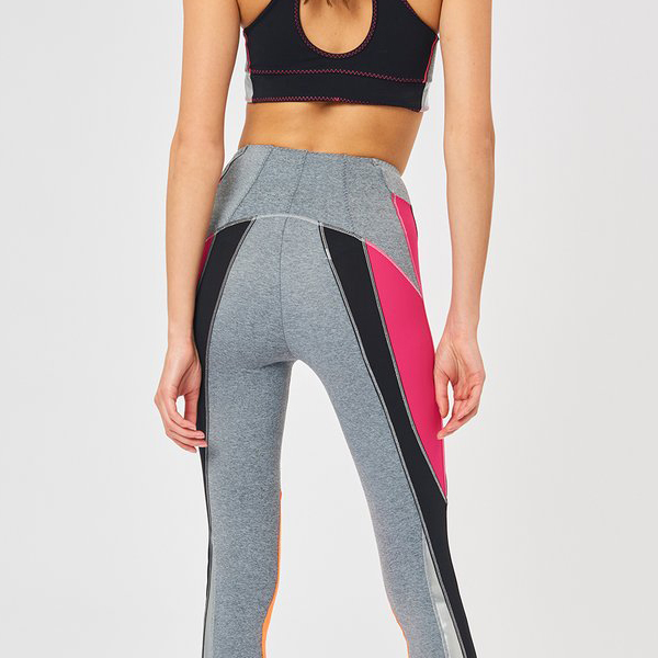 Sapopa Dorado Legging - most expensive yoga pants
