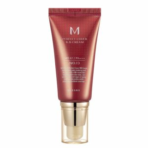Missha M Perfect Cover BB Cream--K Beauty Products