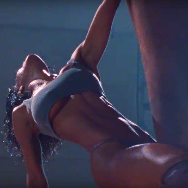 teyana taylor - fade video