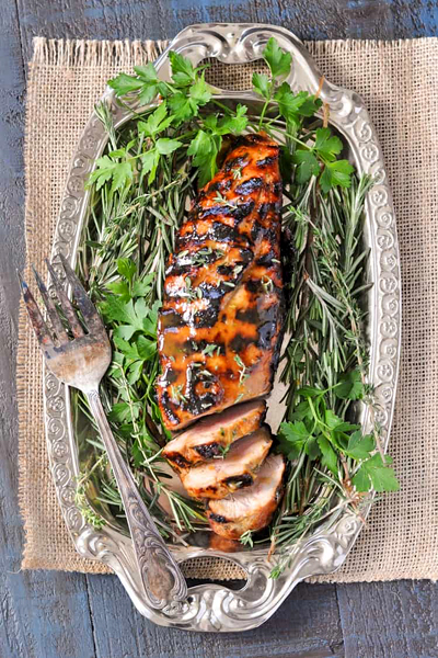 best-grilling-marinades-summer