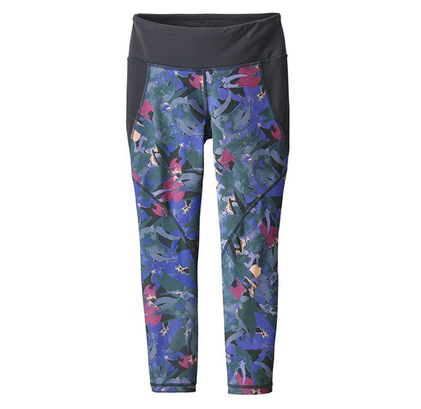 Anti-Odor Leggings - Patagonia