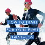 train for triathlon