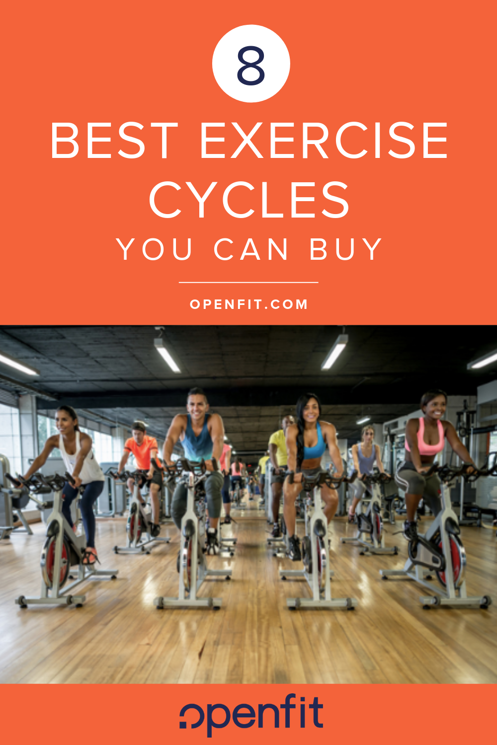 best exercise cycles
