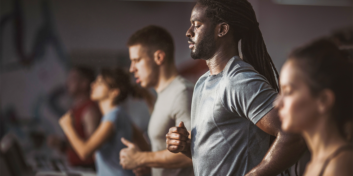 Calories Burned During Exercise and How to Calculate It | Openfit