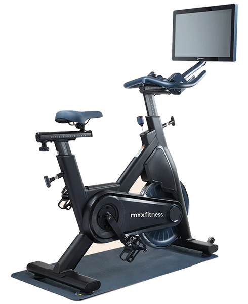 myxfitness indoor bike | best exercise bike