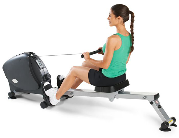 LifeSpanRW1000 - rowing machine