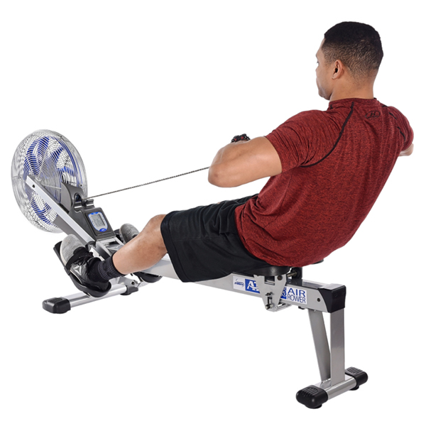 Stamina ATS Air Rower - 1405 - rowing machine
