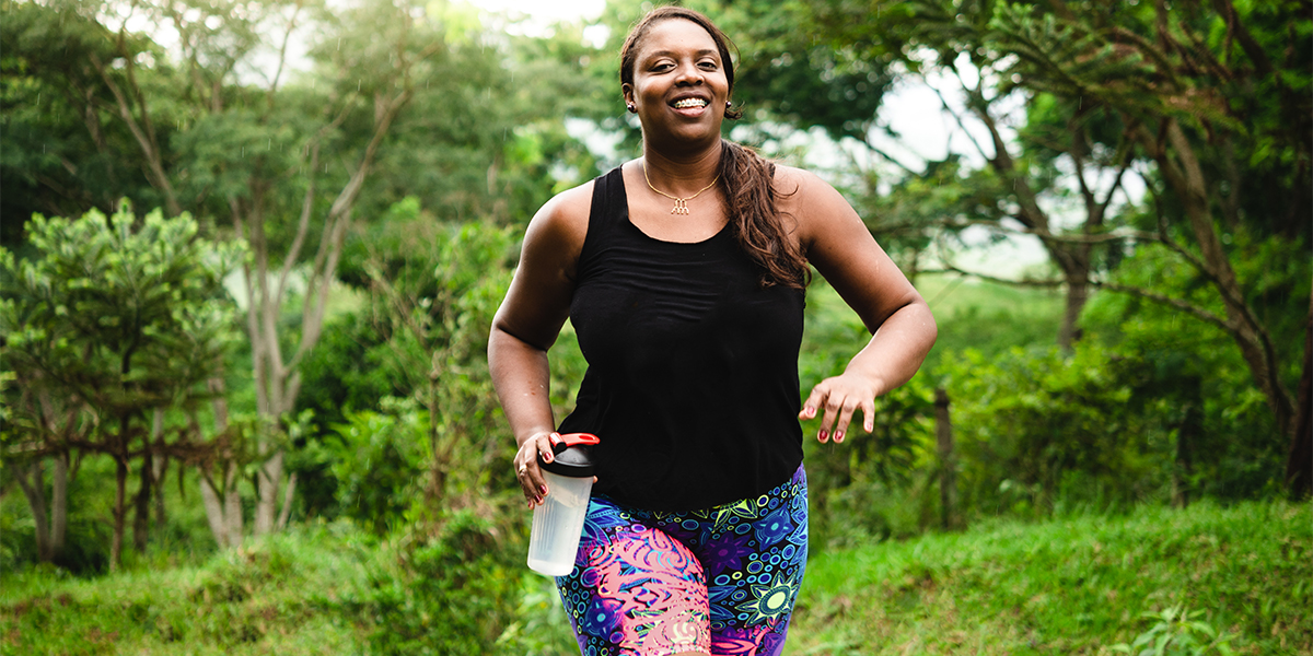 How Many Calories Do You Burn Walking? | Openfit