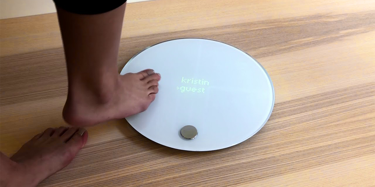 The Best Smart Bathroom Scales Of 2019