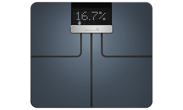 best bathroom scale - garmin index