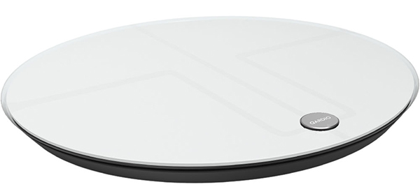 best bathroom scale - qardio base 2